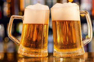 acheter de la bière à Lyon